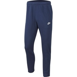 Pantaloni barbati Nike Sportswear Club Fleece BV2737-410