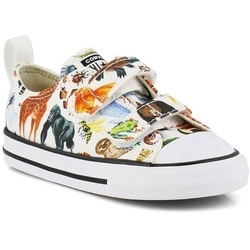 Tenisi copii Converse Chuck Taylor All Star 2V Science Class Ox 768463C