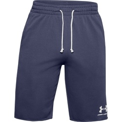 Pantaloni scurti barbati Under Armour Sportstyle Terry 1329288-497