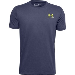 Tricou copii Under Armour Sportstyle 1351876-497