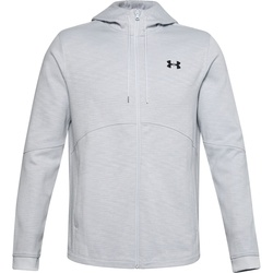 Hanorac barbati Under Armour Training Double Knit FZ 1352012-014