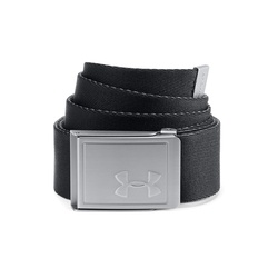 Curea barbati Under Armour Golf Webbing 2.0 1305487-002