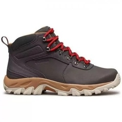 Ghete barbati Columbia Newton Ridge Plus II Waterproof 1594731-012
