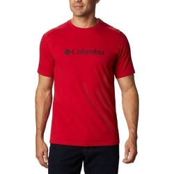 Tricou barbati Columbia Basic Logo 1680051-615