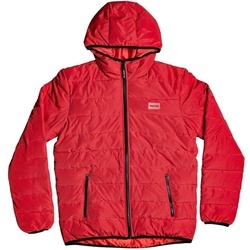 Geaca barbati DC Shoes Turner Puffer Hooded ADYJK03090-RQR0