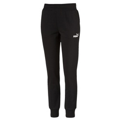 Pantaloni femei Puma Essentials Fleece 85182721