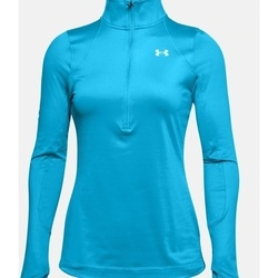 Bluza femei Under Armour Graphic ½ Zip 1359691-417