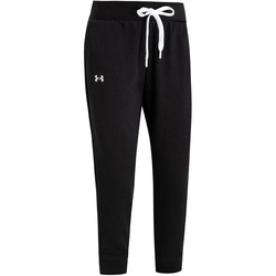 Pantaloni femei Under Armour Rival Terry 1360960-001