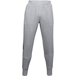Pantaloni barbati Under Armour Rival Fleece Baseline 1356781-011
