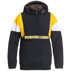 Hanorac de zapada femei DC Shoes Reversible Waterproof Anorak ADJJK03000-KVJ0