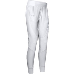 Pantaloni femei Under Armour Qlifier 1332977-014
