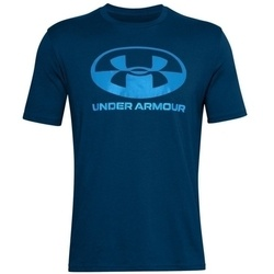 Tricou barbati Under Armour Locker Tag 1357155-581