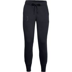 Pantaloni femei Under Armour Rival Fleece 1356418-001