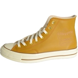 Tenisi barbati Converse Custom Chuck 70 Engraved Leather High Top 167246C