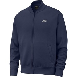Jacheta barbati Nike Sportswear Club Fleece BV2686-411