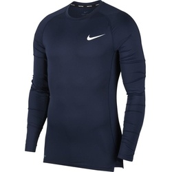 Bluza barbati Nike Pro Men's Tight-Fit Long-Sleeve BV5588-452