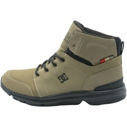 Ghete barbati DC Shoes Torstein Lace-Up Leather Boots ADMB700008-TMB