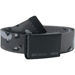 Curea unisex DC Shoes Webbing Belt ADYAA03090-KNF6