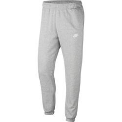 Pantaloni barbati Nike NSW Club Fleece CW5608-063