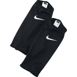 Suport aparatori unisex Nike Guard Lock Sleeves SE0174-011
