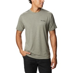 Tricou barbati Columbia Tech Trail Crew Neck 1893901-397