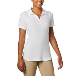 Tricou femei Columbia Polo Essentials Elements 1885581-100