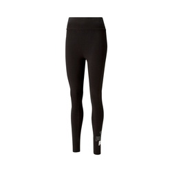 Colanti femei Puma Graphic High Waist Legg 58789501