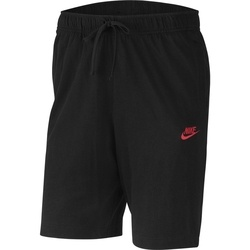 Pantaloni scurti barbati Nike M NSW Club BV2772-013