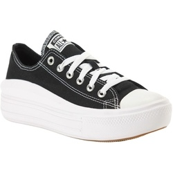 Tenisi femei Converse Chuck Taylor All Star Move Low Top 570256C
