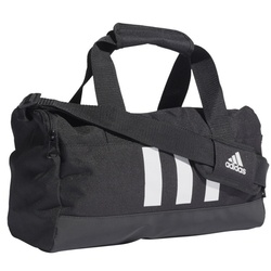 Geanta unisex adidas Essentials 3-Stripes Duffel Bag XS GN1540