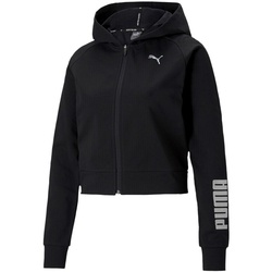Hanorac femei Puma Rtg Full-zip 58648501