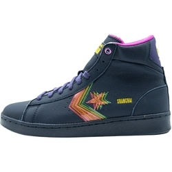 Pantofi sport unisex Converse Heart Of The City Pro Leather High Top 170237C