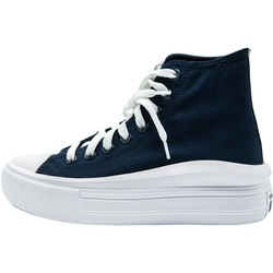 Tenisi femei Converse Chuck Taylor All Star Move High Top 570261C