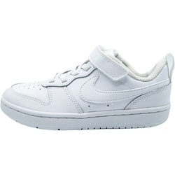 Pantofi sport copii Nike Court Borough Low 2 BQ5451-100