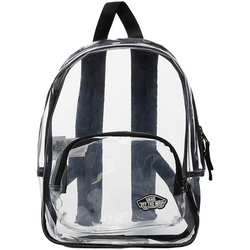 Rucsac unisex Vans Clearing Backpack Clear VN0A5DP8CLR1