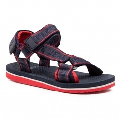 Sandale copii Pepe Jeans Pool Tape Boys PBS90043-595