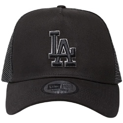 Sapca unisex New Era Bob Team Logo Los Angeles Dodgers 12523912