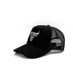 Sapca unisex New Era New Era BOB Team Logo Chicago Bulls 12523913