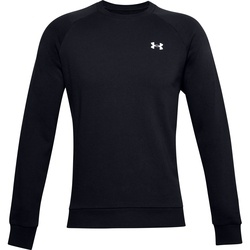Bluza barbati Under Armour Rival Cotton Crew 1357104-001