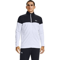 Jacheta barbati Under Armour Sportstyle Pique 1313204-006