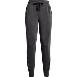 Pantaloni femei Under Armour Rival Terry 1361095-010