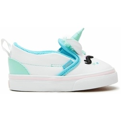 Tenisi copii Vans TD Slip-On V Unicorn VN0A5HFR3WS1