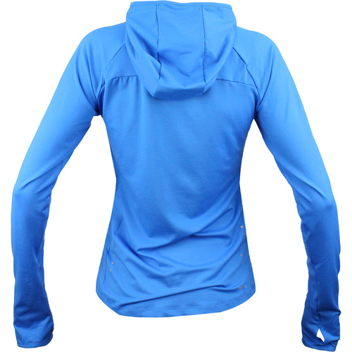 Hanorac femei Nike Element Hoody Longsleeve Shirt 685818-435