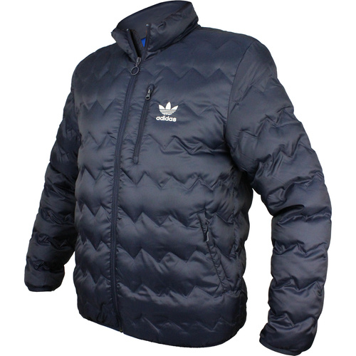 Geaca barbati adidas Originals Serrated AY9169