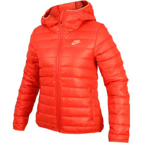 Geaca femei Nike Down Fill Hooded 805082-657