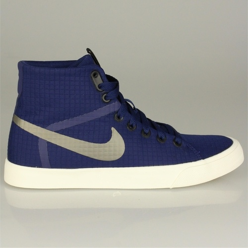 Tenisi femei Nike Primo Court Mid Mdrn 861673-400