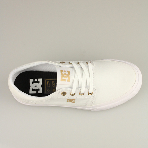 Tenisi copii  DC Shoes Trase Tx ADYS300078-WG5