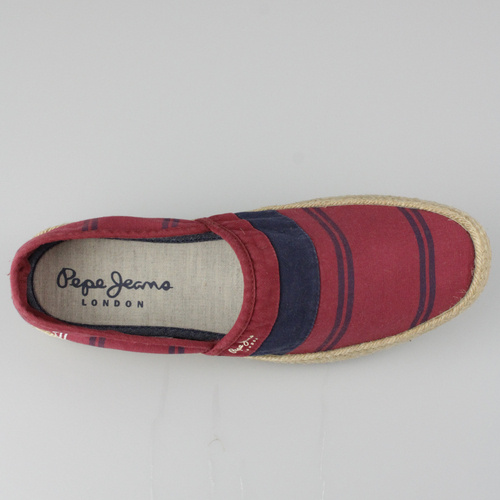 Tenisi barbati Pepe Jeans Sailor Slip On Online PMS10198-299