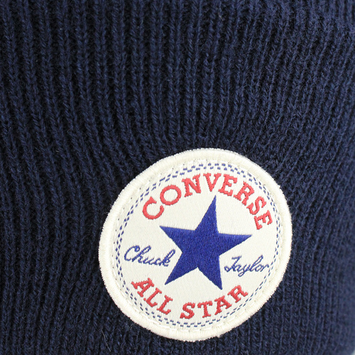 Fes unisex Converse Tall Cuff Watchcap Knit CON588-HAT