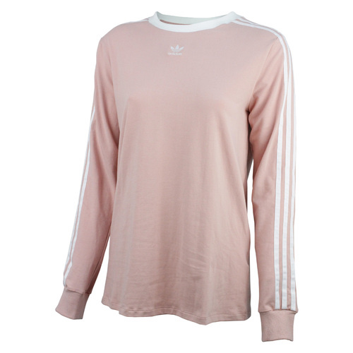 Bluza femei adidas Originals 3 Stripes LS DH4431